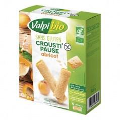 Crousti'Pause Abricot