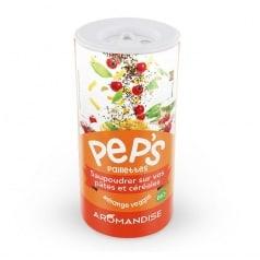 Pep's Paillettes Pâtes, Riz et Céréales