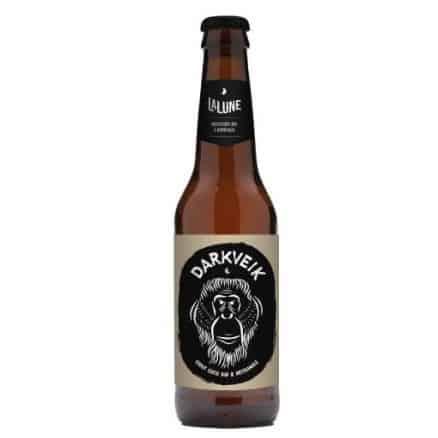 Bières Noir Légère Darkveik Stout Coco