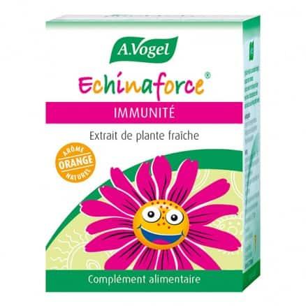 Echinaforce Orange Immunité