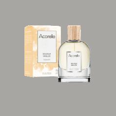 Eau de parfum - Fleur de Vanille