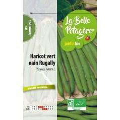 Haricot vert nain rugally 30 g