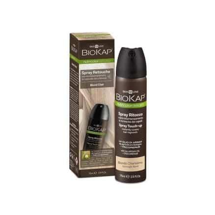 Spray Retouche Racines Blond Clair