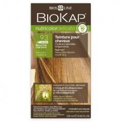 Coloration Delicato Rapid 9.3 Blond Très Clair Doré