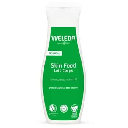 Skin Food Lait Corps
