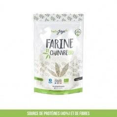 Farine de Chanvre Bio