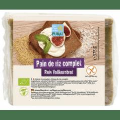 Pain Complet Sans Gluten