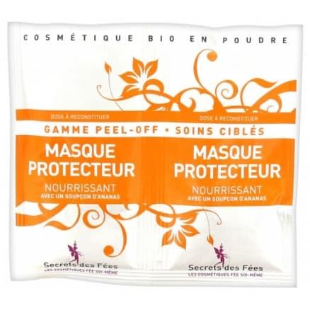 Masque Protecteur Nourrissant