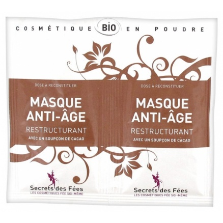 Masque Anti-Âge Restructurant