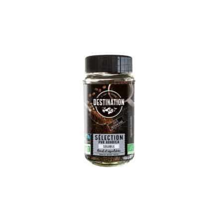 Café instantané bio arôme intégral 200 g