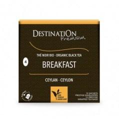 Thé Noir Breakfast Ceylan