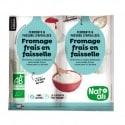 Ferments lyophilisés Fromage frais en faisselle