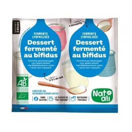 Ferment yaourt au bifidus