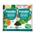 Potabio Epinards & Spiruline