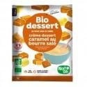 Préparation Crème Caramel Beurre Salé