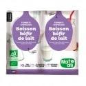 Ferments lyophilisés Kéfir de lait