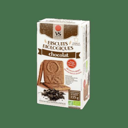 Biscuits Diététiques Chocolat