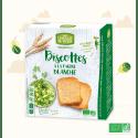 Biscottes Farine Blanche
