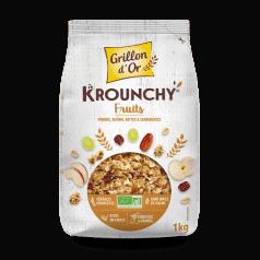 Krounchy Familial Fruits