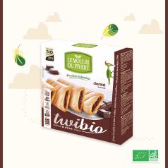 Twibio chocolat bio