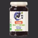 Fruit à Tartiner Myrtille Sauvage