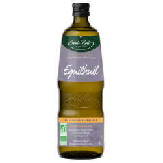 huile Equilhuil bio 1 L