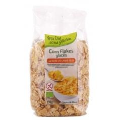 Corn Flakes glacés sans gluten
