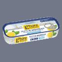 Maquereaux Citron Basilic Moins de Sel