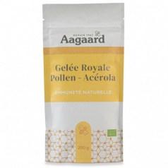 Gelée Royale Pollen Acérola Bio - 200 g