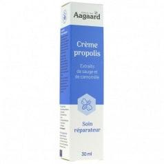 Crème 10 % Propolis