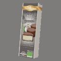Bouchées Noix de Coco Chocolat au Lait
