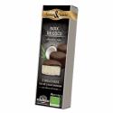 Bouchées Noix de Coco Chocolat Noir