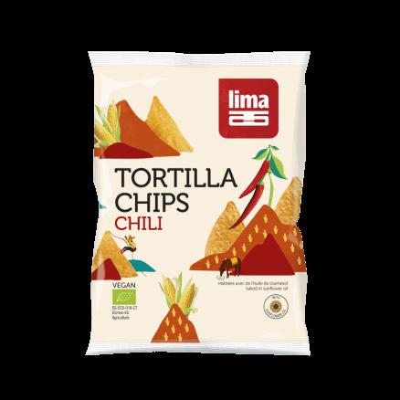 Tortilla Chips Chilli