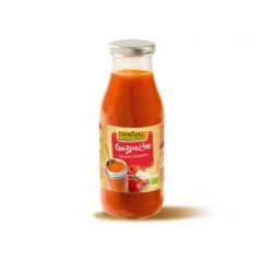 Soupe Froide Gaspacho