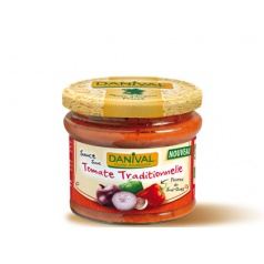 Sauce Tomate Traditionnelle