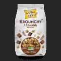 Krounchy 3 Chocolats