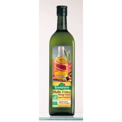 Huile d'Olive Fruitée Vierge Extra