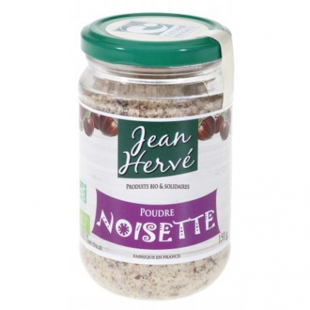 Poudre de Noisette