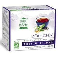 Thé Zou Cha Articulation