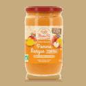 Purée Pommes Mangues Sans Sucre Ajouté