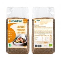 Couscous Sarrasin Sans Gluten