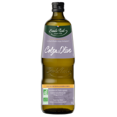 Huile de Colza Olive bio 1 L