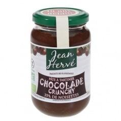 Chocolade Crunchy Pâte à Tartiner