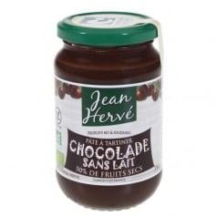 Pâte à tartiner Chocolade sans Lait