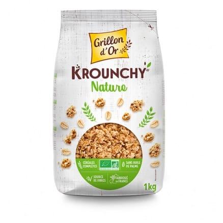 Krounchy Familial Nature