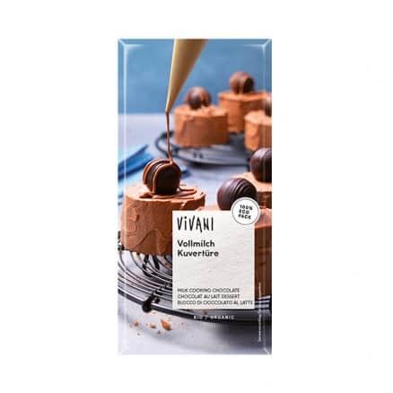 Chocolat au Lait Dessert