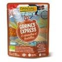 Les Graines Express 3 Céréales & Lentilles