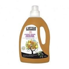 Lessive Liquide Savon Noir 1.5L