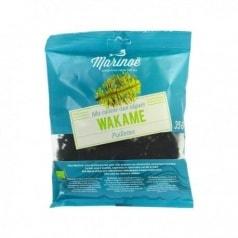 Wakamé algues déshydratées