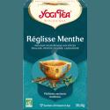Yogi Tea Réglisse Menthe